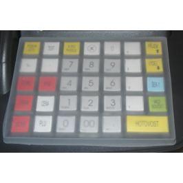 CIPHERLAB Silikonový kryt na klávesnici CHD3050