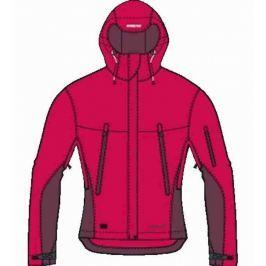 Alpine Pro Dámská bunda  Andromeda, M, Tmavě růžová - 450