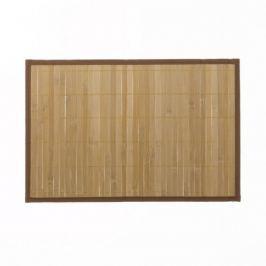 KELA Prostírání bambus 45 x 30 cm CASA přírodní, sada 6 ks