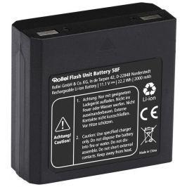 ROLLEI náhradní baterie pro blesk 58F