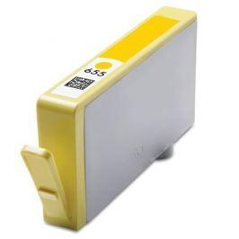 OEM Inkoust CZ112AE (No.655) kompatibilní žlutý pro HP (18ml)