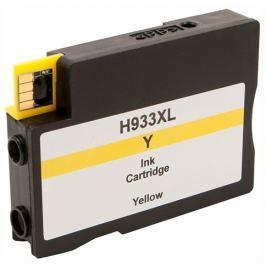 OEM Inkoust CN056AE (No.933XL) kompatibilní žlutý pro HP (16ml)