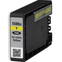OEM Inkoust PGI-1500Y XL kompatibilní žlutý pro Canon (17ml)
