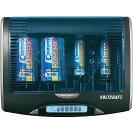 Conrad Nabíječka Voltcraft P600 LCD