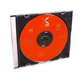Esperanza Extreme CD-R [ slim jewel case 1 | 700MB | 52x ] - karton 200 ks