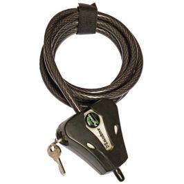BRAUN PHOTOTECHNIK Doerr kabelový zámek Python pro kovová pouzdra