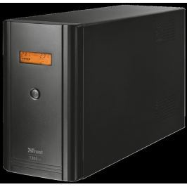 Trust 1300VA UPS with LCD display