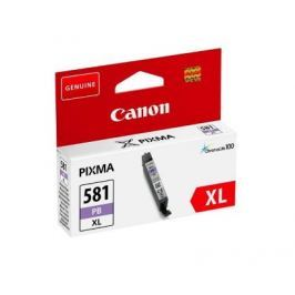 Canon cartridge INK CLI-581XL PB BL SEC