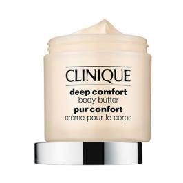 Clinique Hydratační tělové máslo (Deep Comfort Body Butter), 200 ml