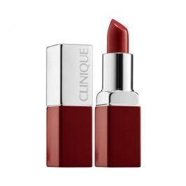Clinique Rtěnka + Podkladová báze  Pop (Lip Colour + Primer) 3,9 g 08 Cherry Pop