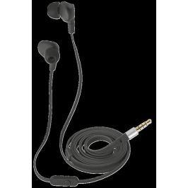 TRUST sluchátka do uší  Aurus Waterproof - black