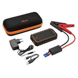 Trust Power Bank  Car Jump Starter 10000mAh - černý/oranžový