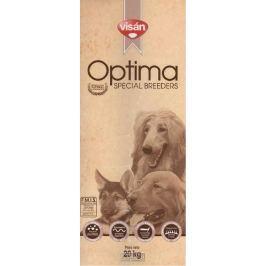 OPTIMA Visán  Sensitive Fish&Potato 20kg-8449