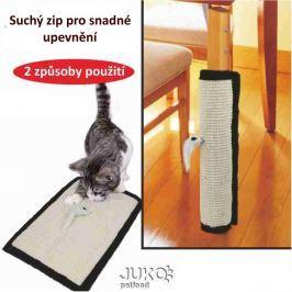 Variabilní škrábadlo na nohy stolu/židle-44,5x30m