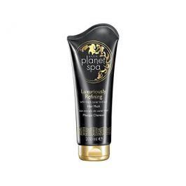 Avon Luxusní obnovující maska na vlasy s výtažky z černého kaviáru Planet Spa (Luxuriously Refining)