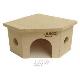Domek rohový - myš-13458