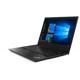 "Lenovo ThinkPad E480 i5-8250U/8GB/256GB SSD/Integrated/14""FHD IPS/W10 černý"