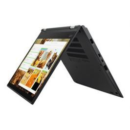 Lenovo TP X380 Yoga, 13.3 FullHD Glossy Touch i5-8250U 8GB 256GB SSD Integrated