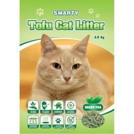 Smarty Tofu Cat Litter-Green Tea-podestýlka 6lt.-13685