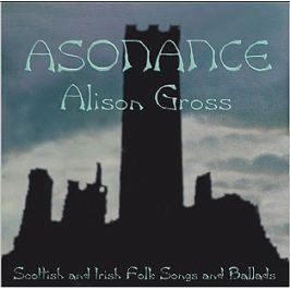 CD Asonance : Alison Gross