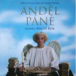 CD OST / Soundtrack : Anděl Páně