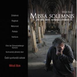 CD Bok : Bok - Missa Solemnis