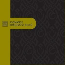 CD Asonance : Království keltů