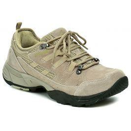 Power 657L béžová dámská outdoroová obuv, 36