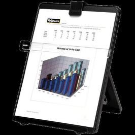 Fellowes - document holder A4 black
