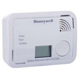Noneywell Honeywell detektor oxidu uhelnatého XC100D (CO Alarm)