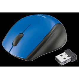 TRUST myš  Oni Wireless Micro Mouse - blue