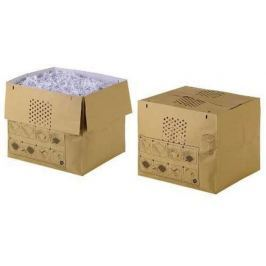 REXEL Odpadní papírové pytle pro  Auto+500