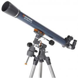 Celestron AstroMaster 70EQ (21062)