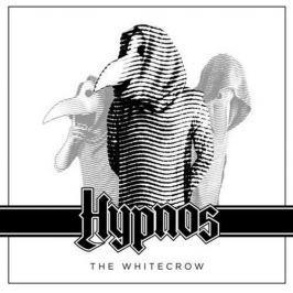 DVD Hypnos : The Whitecrow CD+