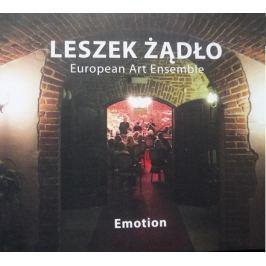 CD Leszek Zadlo / European Art Ensemble