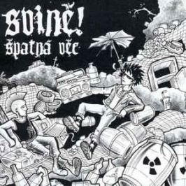 CD Svine : Spatna Vec