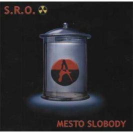 CD S.r.o. : Mesto Slobody