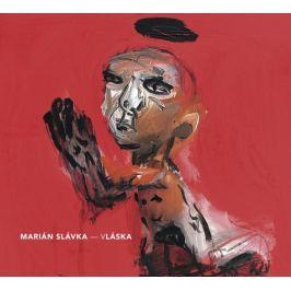 CD Marián Slávka : Vláska