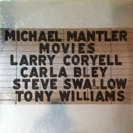 Michael Mantler : Movies LP