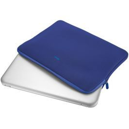 TRUST Pouzdro  Primo Soft pro 13,3'' - modré