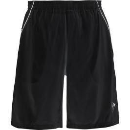 Dunlop Sportovní šortky  Club Šortky pánské, XL, Černá
