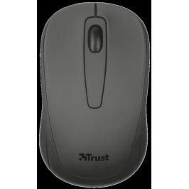 TRUST Myš Ziva - Optical Compact Mouse, wireless