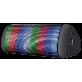 TRUST Dixxo Delta Wireless Bluetooth Speaker with party lights