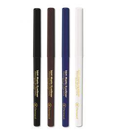 Dermacol Voděodolná automatická tužka na oči 16H (Matic Eyeliner) 0,3 g č.1 White
