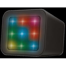 Trust Dixxo Cube Wireless Bluetooth Speaker with party lights