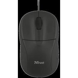 TRUST myš  Primo Optical Compact - black