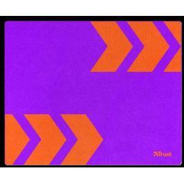 TRUST podložka  Primo Mousepad - purple/orange