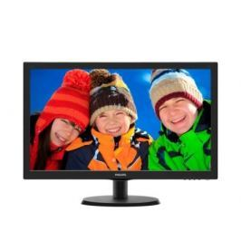 Philips LCD 223V5LSB2/10 21.5'' LED ,5ms,1920x1080,SmartControl Lite, č