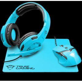 TRUST GXT790-SB Spectra Gaming Bundle - blue