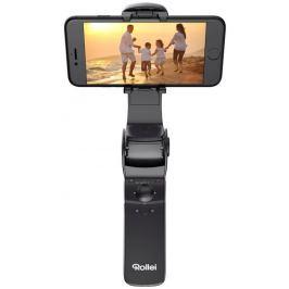 ROLLEI Smartphone Gimbal Traveler/ Elektronický stabilizátor pro mobilní telefon